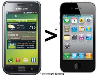 Samsung_iphone4