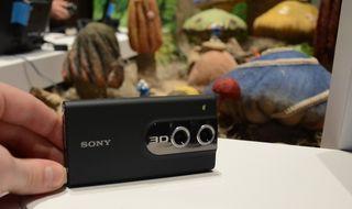 Sony-bloggie