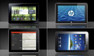 Media-tablet