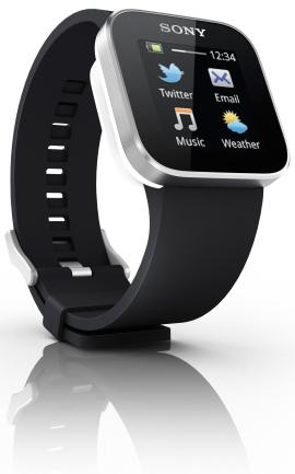 Sony-smartwatch-ces