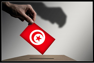 Tunisia-vote