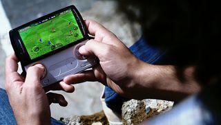 Sony-xperia-play