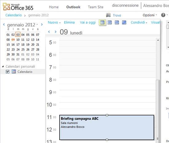 Calendario-aggiornato
