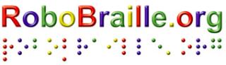 Robo-braille